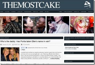 Best lesbian web sites